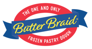 Group & School Fundraisers - Butter Braid logo