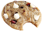 Easy Fundraising Ideas - Wooden Spoon Cookie Dough